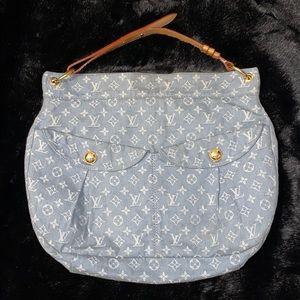 Louis Vuitton Denim Vintage Limited Edition